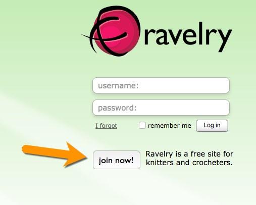 Wie nutze ich Ravelry? Wie finde ich auf Ravelry Anleitungen auf ...